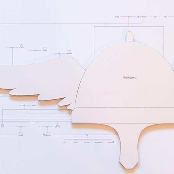 Thumbnail for Wagner's Walküren